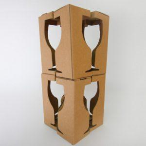 Die Cut Boxes - Cajas troqueleadas