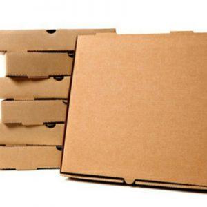 Pizza boxes - Cajas para pizza