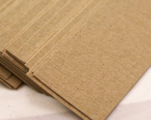 Kraft Paper - Papel Kraft